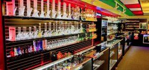 smoke shops online