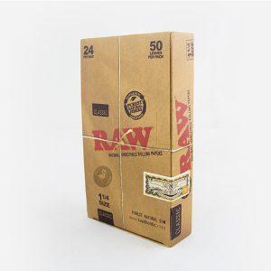 Papel Raw Caja