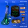 kit para fumar weed