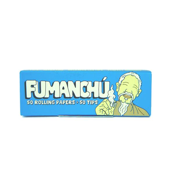 fumanchu papel