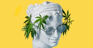 Qué se siente cuando fumas marihuana