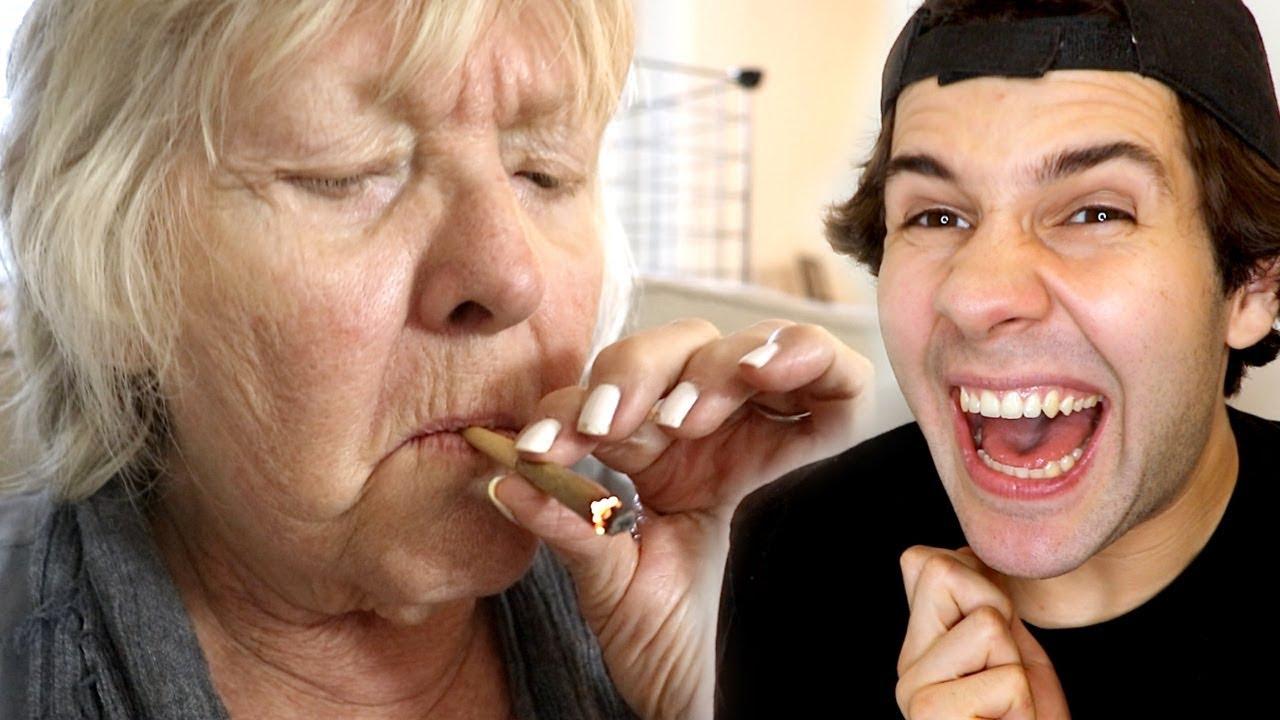 ¿Cómo decirle a tus papas que fumas marihuana