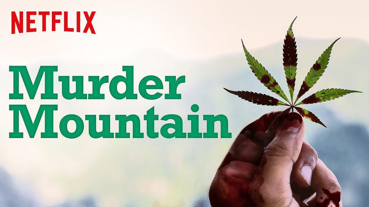 Murder Mountain - Montaña asesina