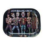 Rolling Lion Circus